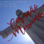 """""""Coração Missionário: anunciar o Evangelho às crianças e adolescentes"""" é tema para o Dia do Catequista"""