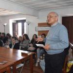 Azeitão – Juventude: Visita Pastoral do Bispo de Setúbal