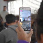 Quinta do Conde – Juventude: Visita Pastoral do Bispo de Setúbal