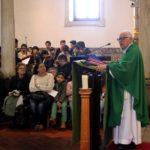 Alhos Vedros: Padre Carlos Póvoa celebrou 50 anos de pároco