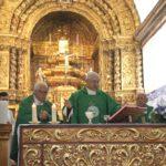 Igreja em Rede: D. José Ornelas celebrou VI Domingo da Páscoa na Paróquia de Alhos Vedros