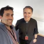 """Palhais/Santo António: Padre Tiago Veloso apresenta o livro """"Renovação Divina"""" do Padre James Mallon"""