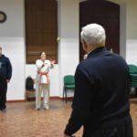 Quinta do Anjo – Juventude: Visita Pastoral do Bispo de Setúbal