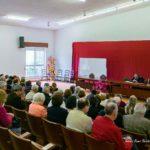 Liturgia: Ministros Extraordinários da Comunhão refletiram sobre o tempo da Quaresma