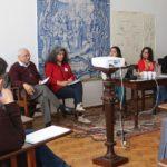 """""""A Colaboração nas IPSS"""" foi o tema que D. José Ornelas abordou na V Assembleia Social Inaciana"""