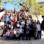 Equipas de Nossa Senhora: Retiro em reflexão e caminhada pela Serra da Arrábida