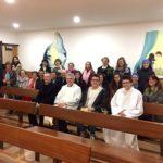 Almada: Capela de São João Bosco inaugurada em Dia Mundial da Juventude