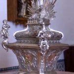 Arte Sacra: Rezar com Arte – Urna do Santíssimo Sacramento