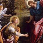 """D. José Ornelas profere conferência pascal sobre """"As Aparições do Ressuscitado"""""""