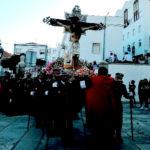 Em Sesimbra, a festa anual do Senhor Jesus das Chagas