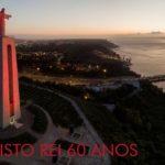 Santuário de Cristo Rei comemora 60 anos