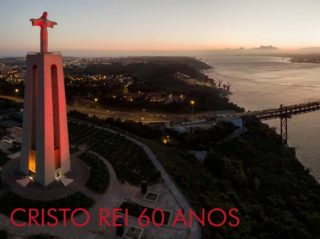 20190508-Cristo-Rei-60-Anos