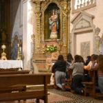 Da promessa ao arriscar – Semana de Oração pelas Vocações