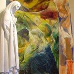 Arte Sacra: Rezar com Arte – Escultura de Nossa Senhora de Fátima