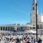 Papa preside a oração do Rosário pelas vítimas da pandemia