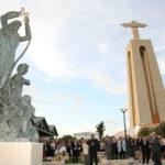 """Santuário de Cristo Rei comemorou 60 anos: """"Braços abertos à grandeza do amor"""""""