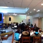 """Encontro aberto no Café Cristão promove uma reflexão sobre a """"renovação paroquial"""""""