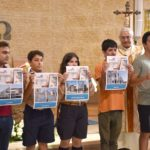 """""""Sonhem, juntos, esta Igreja"""" foi o convite do Bispo de Setúbal no encerramento das visitas pastorais à Vigararia de Almada"""