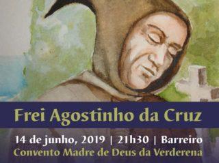 20190613-Frei-Agostinho-Barreiro