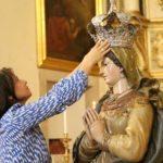 Seixal: Imagem centenária de Nossa Senhora da Conceição foi solenemente coroada