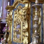 Arte Sacra: Rezar com Arte – Sacrário da Igreja de Nossa Senhora do Monte Sião