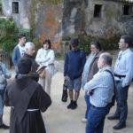 Frei Agostinho da Cruz: Os primeiros três meses de comemoração do IV Centenário da morte