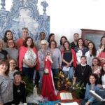 Catequese: Catequistas da vigararia da Caparica terminaram o Curso Geral de Catequese