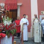 Almada: Procissão em Honra de S. João Baptista