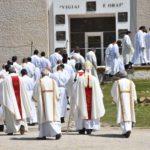 """Coração de Jesus: Sacerdotes chamados a ser """"ovelhas que trazem o perfume do Bom Pastor nas palavras e gestos"""""""