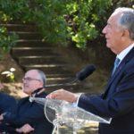 Vale de Acór vai às «periferias humanas, sociais» – Presidente da República