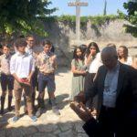 """Crismas em Azeitão: """"Prontos para a missão de evangelizar … e ser 'o mais' de que o mundo precisa"""""""