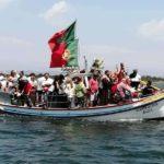 Montijo: Festas de São Pedro entre a terra e a água