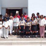 """Crismas no Montijo – Nossa Senhora da Conceição: """"A Igreja espera muito de cada um"""""""