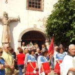 Arrábida: Frei Agostinho da Cruz evocado no Círio de Azeitão