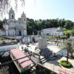 Palácio Nacional de Mafra e Santuário do Bom Jesus de Braga são Património Mundial