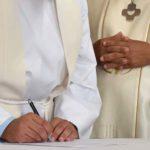 Tomadas de Posse: Padres nomeados por D. José Ornelas vão iniciar novas funções pastorais