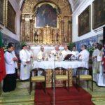 """Alcochete: Padre Cruz – """"Intensa vida espiritual deu-lhe força para ser apóstolo da caridade"""""""