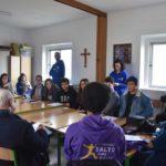 """""""Nas diferenças, há muito em comum"""": Visitas Pastorais à vigararia de Palmela/Sesimbra encerraram com Conselho Vicarial"""
