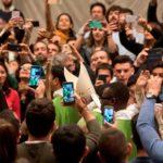 Papa Francisco desafia Igreja Católica a dar protagonismo às novas gerações, das paróquias às redes sociais