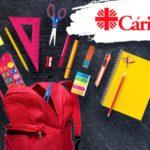 Cáritas: Recolha de Material Escolar – Participe!