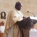 Aniversário Jubilar da Ordenação Sacerdotal do Padre Afonso Liberal