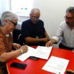 Atalaia: Nova Direção do Centro Social Paroquial tomou posse
