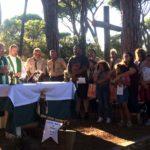 Fraternidade Nuno Álvares: Acampamento Regional dedicado à Família, Igreja, Natureza e Comunidade