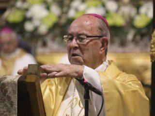 20190924-Eucaristia-2Aniv-Falecimento-D-Manuel-Martins
