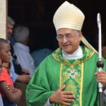 """Nota Pastoral de D. José Ornelas: """"Levanta-te e partilha a fé e a missão"""""""
