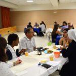 Juventude: Encontro de secretariados diocesanos e movimentos rumo à JMJ 2022