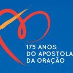 """175 anos do Apostolado da Oração: D. José Ornelas profere conferência com o tema """"Raízes Bíblicas da devoção ao Coração de Jesus"""""""