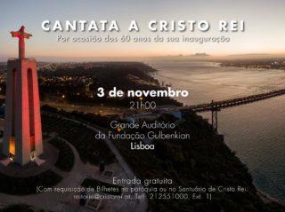 20191011-Cristo-Rei-Cantata-Gulbenkian