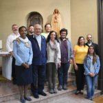 """Juventude: Bispo de Setúbal convidou equipa coordenadora """"a olhar para a Igreja com fé, amor, esperança e gratidão"""""""