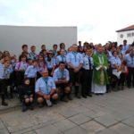Samouco: Nova sede dos Escuteiros do Ar será inaugurada amanhã
